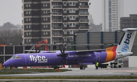 Saving Flybe became impossible to justify when the virus intensified commercial pressures on the airline.