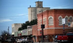 Clifton Texas