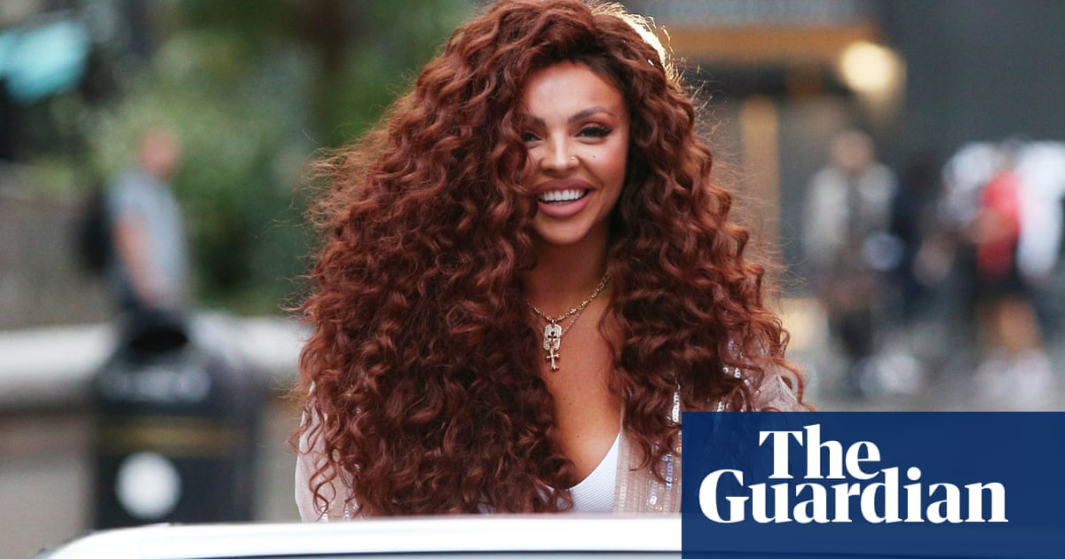 Ex-Little Mix star Jesy Nelson defends video in 'blackfishing' row