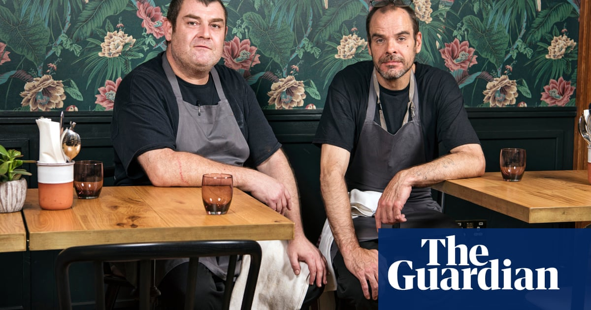 The restaurant that teaches homeless people to barbecue with the best - The Guardian