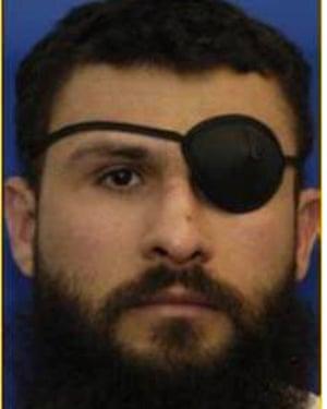 Zayn al-Abidin Muhammad Husayn, known as Abu Zubaydah, is imprisoned at Guantanamo.