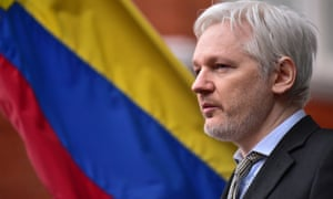 The Trump campaign has defended Wikileaks, arguing that it could not be held liable for publishing DNC emails stolen by Russian hackers.