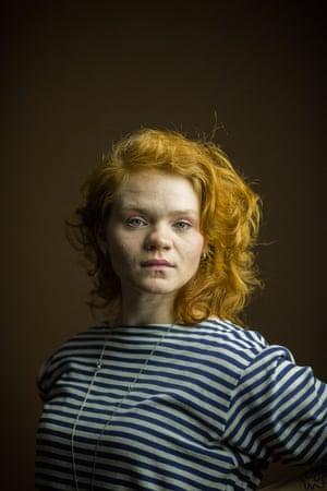 Asya Alypova, 27, Perm, Russia