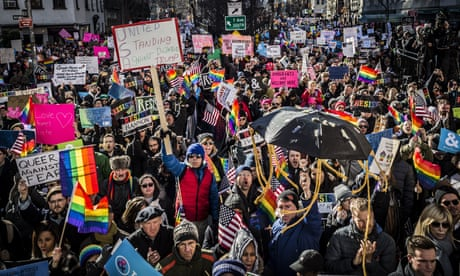 How have you been affected by changes to LGBT rights?