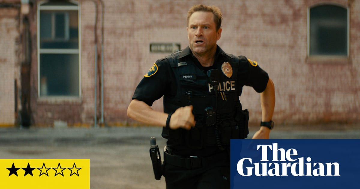 In the Line of Duty review – race-against-time cop thriller