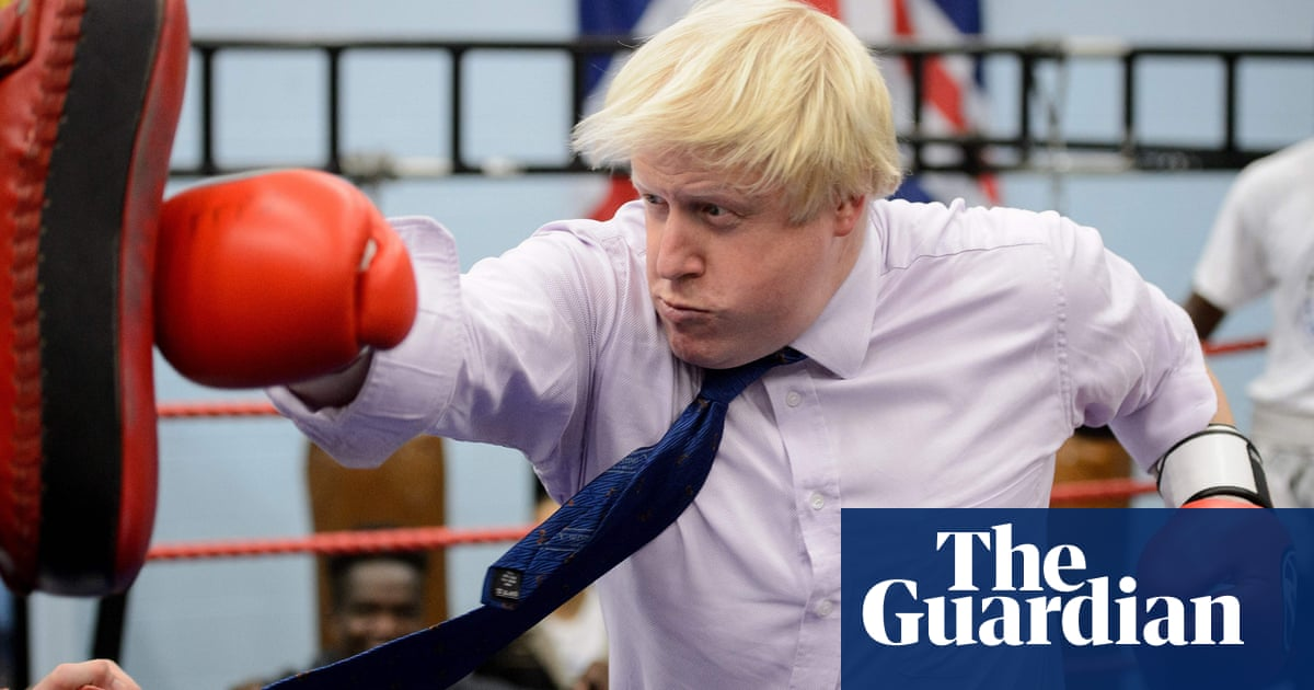 'Brutal, packed with untruths, uninspiring': European press on UK election