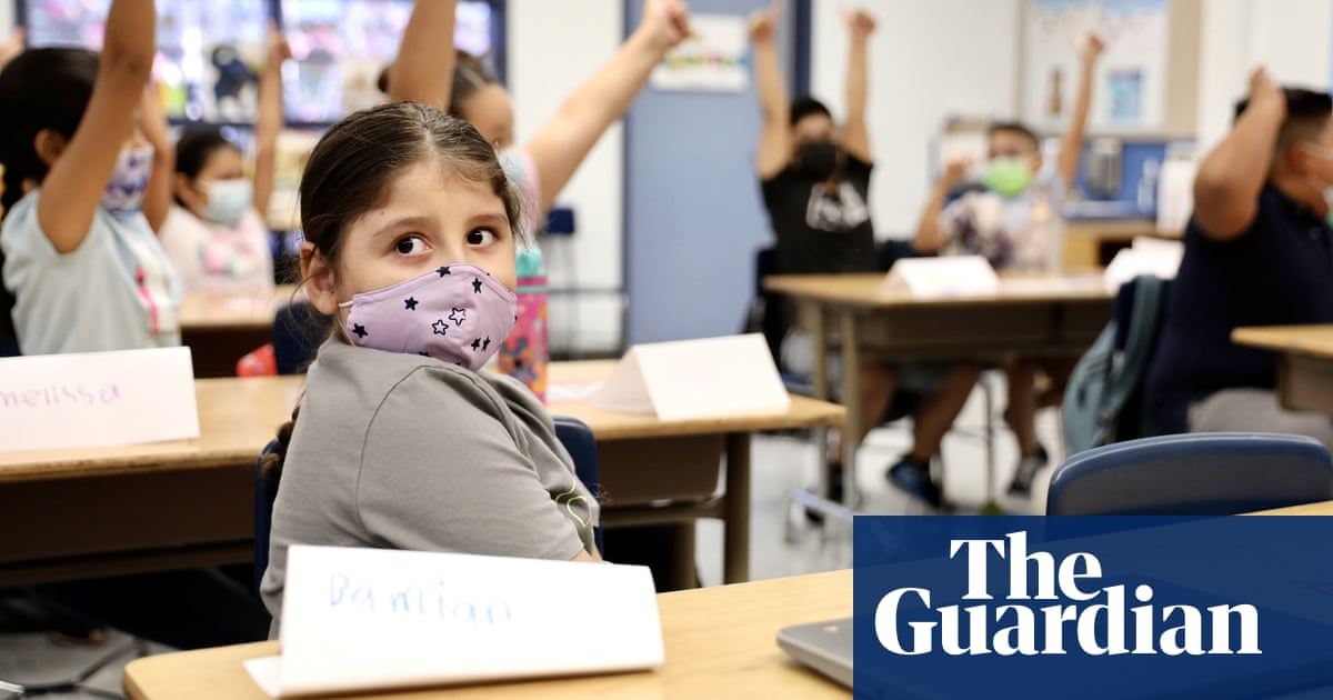 'We need to do something now': the urgent push to prepare schools for the return of students