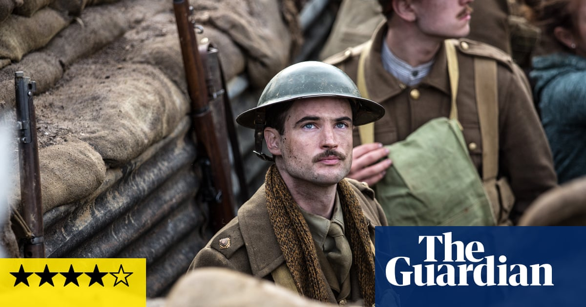 Journey's End review – horror, humour and humanity in the trenches