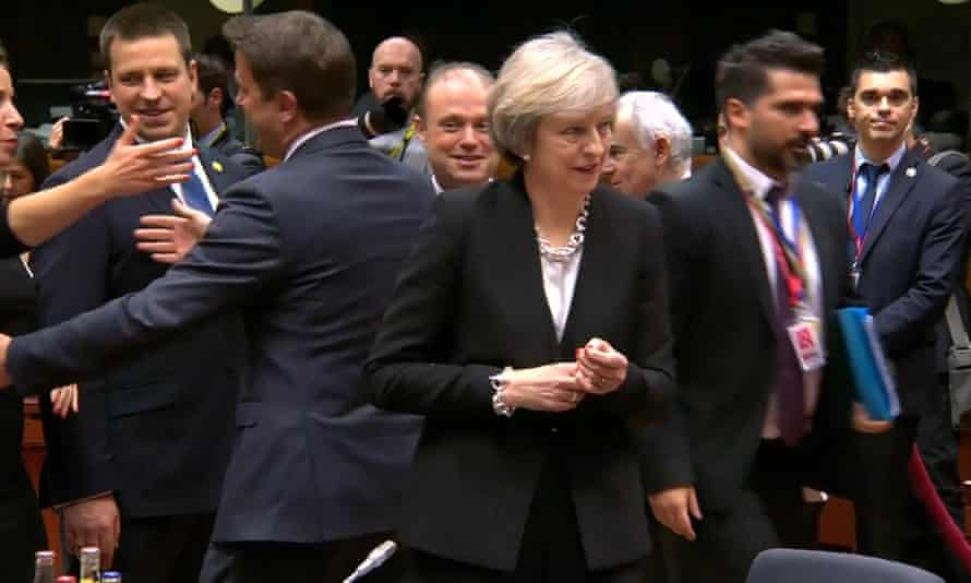EU member states will damage themselves if they refuse to give the UK's Theresa May generous terms for Brexit.