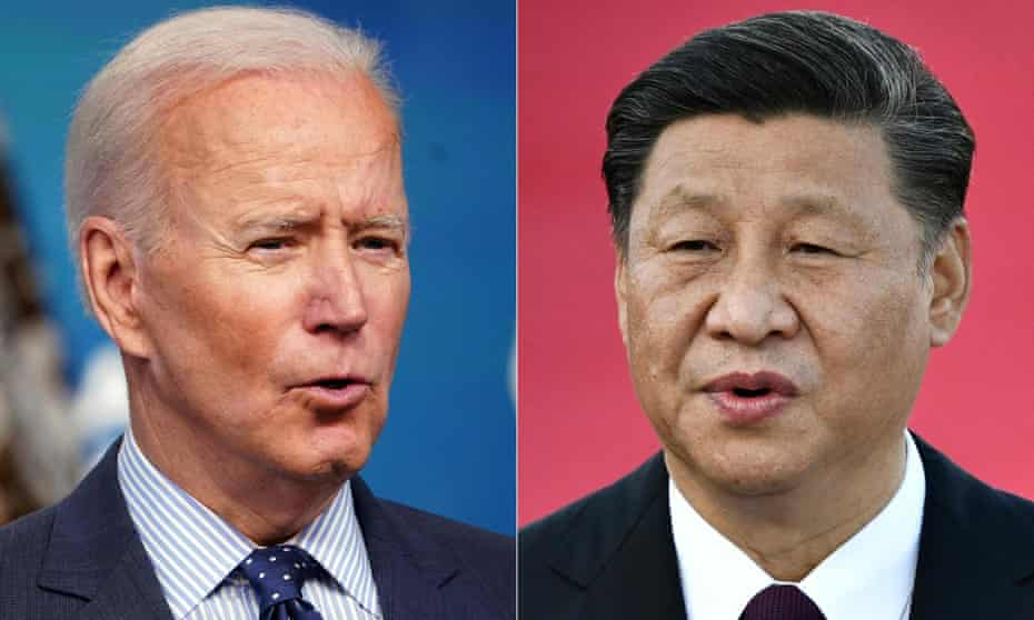 The US president Joe Biden is planning to hold a 'virtual bilateral' summit with his Chinese counterpart Xi Jinping before the end of the year, the White House says.