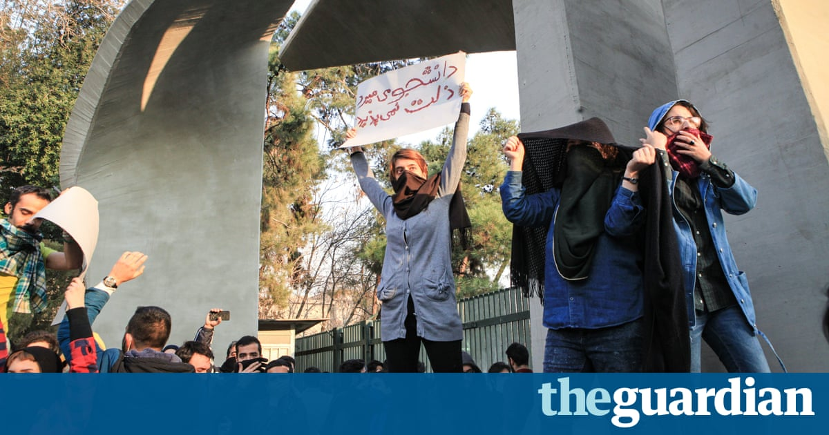Iran protests: deaths in custody spark human rights concerns