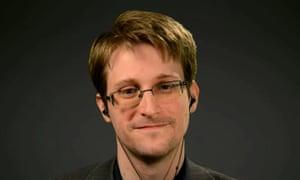 Edward Snowden … a study, by Barton Gellman.