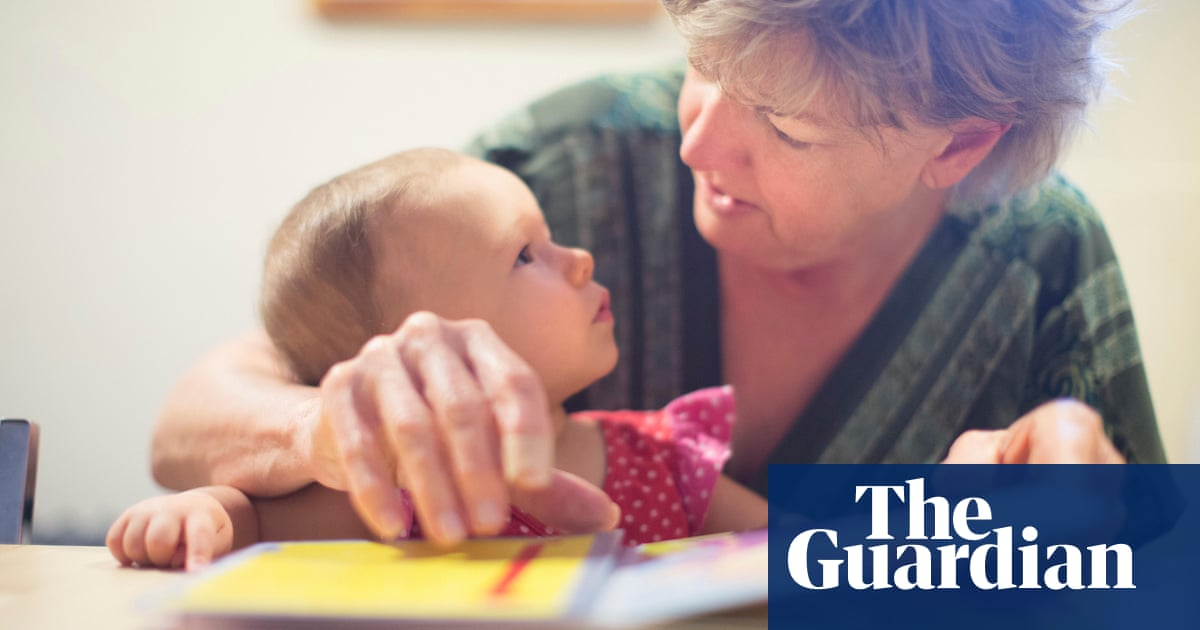 10 ways to be a fabulous grandparent | Life and style | The
