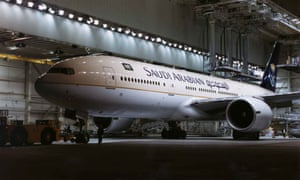 Saudia Arabia has suspended flights to and from Toronto in an escalating diplomatic row with Canada.