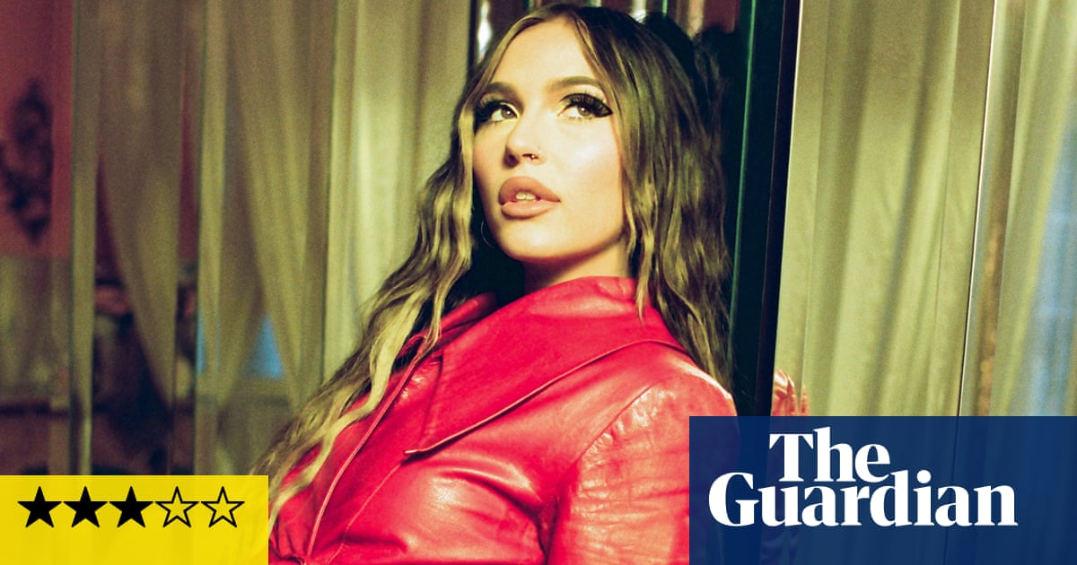 Lennon Stella:  Three. Two. One. review – a serene debut