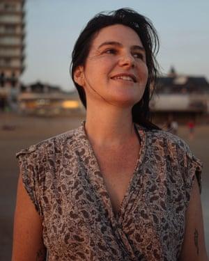 Alexia Webster