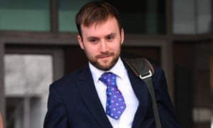 Andrew Nolch, who defaced the memorial to slain comedian Eurydice Dixon must undergo 200 hours of community service for his crime.