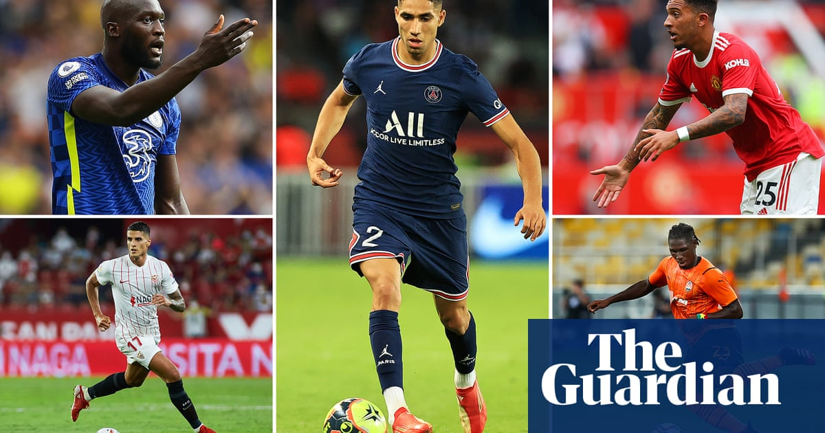 Champions League 2021-22 draw: group stage analysis and predictions