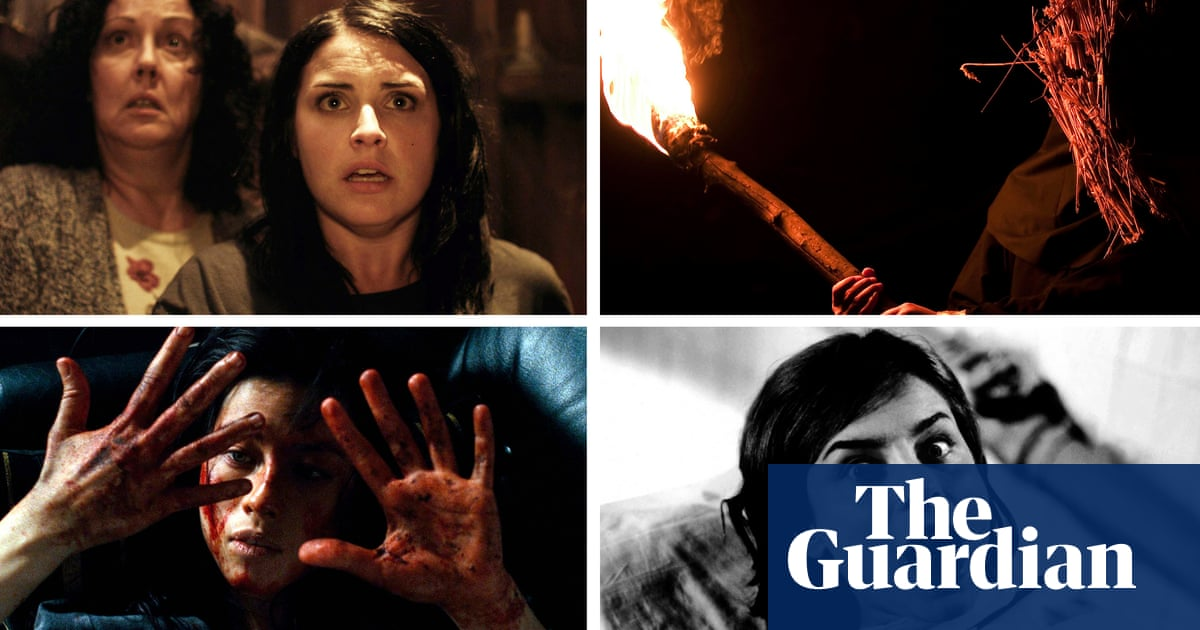Will make you jump out of your skin: readers on the best underseen horror films