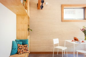 Hempcrete house in Marrickville