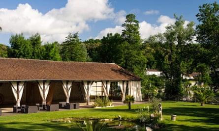 Hotel Quai Des Pontis, France