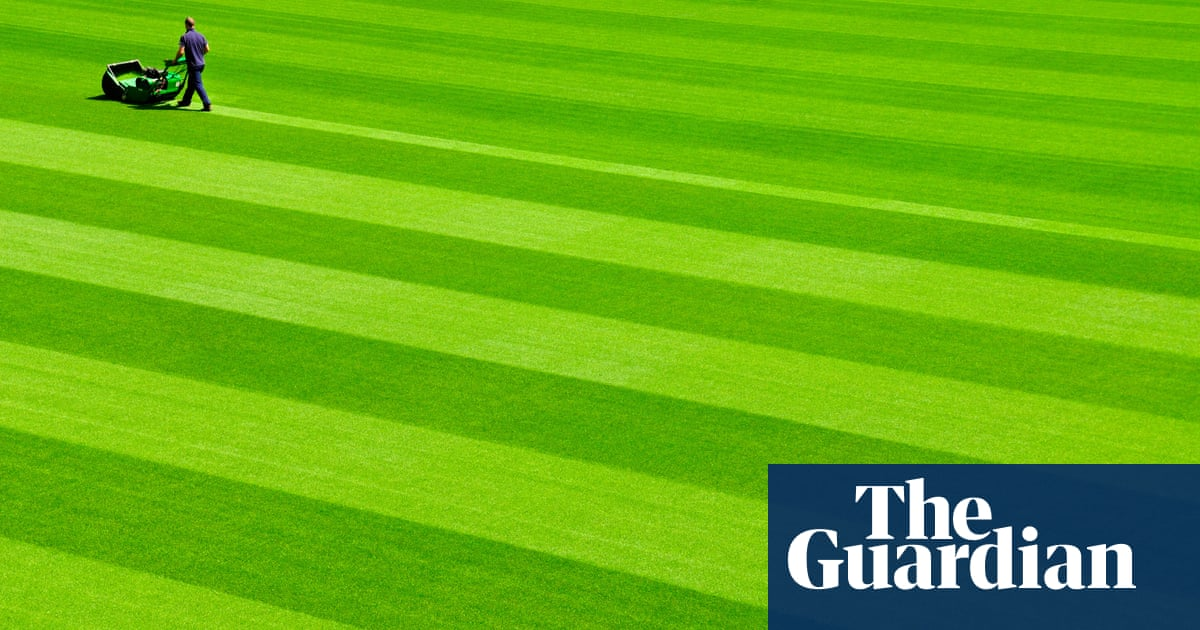 'The Silicon Valley of turf': how the UK's pursuit of the perfect pitch changed football