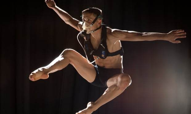 theguardian.com - Raising the barre: how science is saving ballet dancers