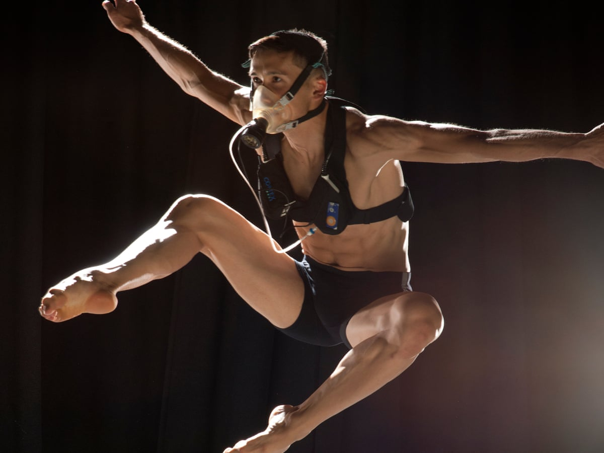 Raising the barre: how science is saving ballet dancers | Ballet | The  Guardian