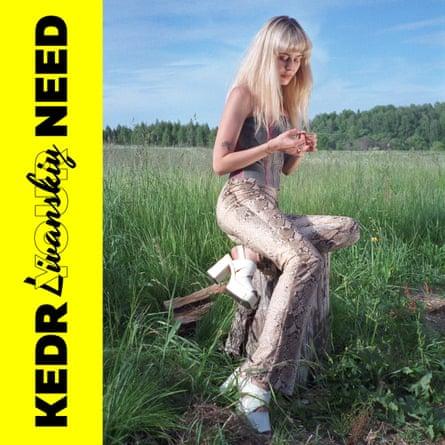 Kedr Livanskiy: Your Need album artwork