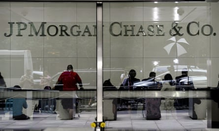JP Morgan Chase is raising the minimum amount of assets required to join its private bank.
