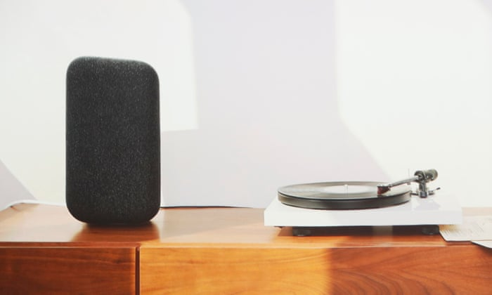 How smart speakers stole the show from smartphones