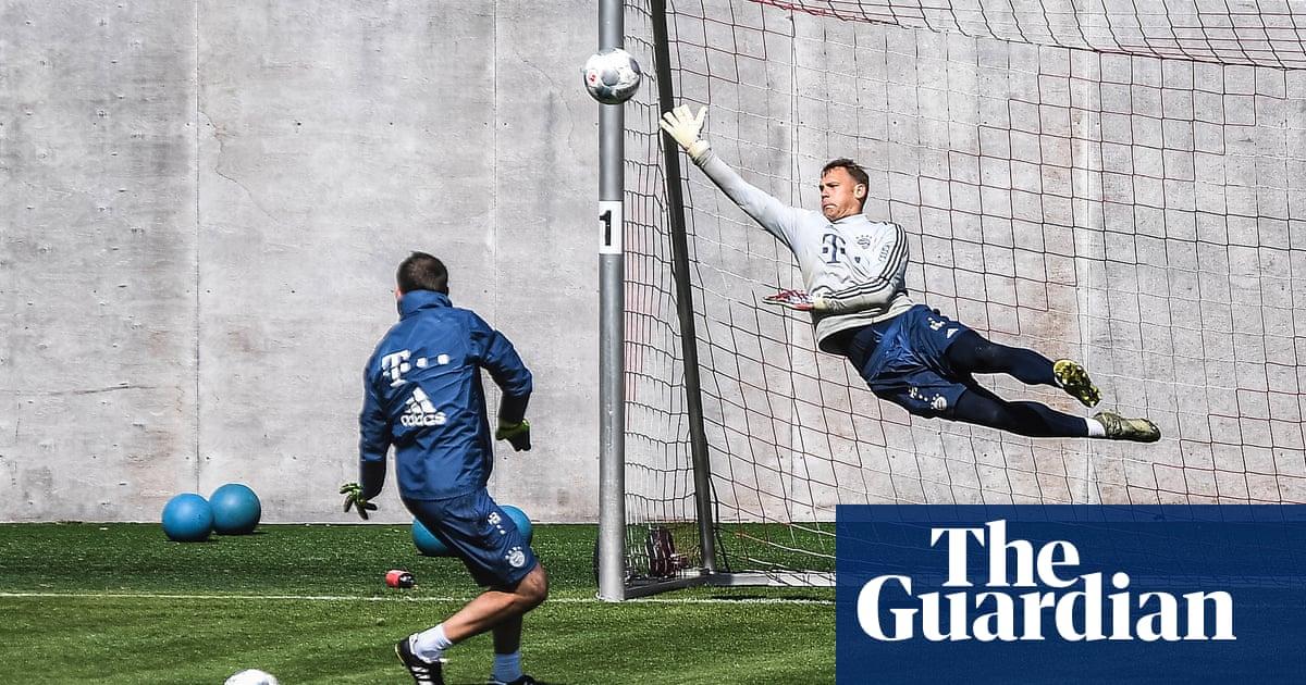 Bundesliga season to restart on 16 May, German league announces