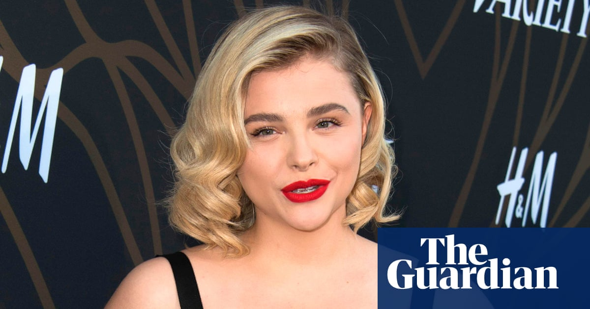 883dee966b2 Hollywood s grim century of fat-shaming  from Greta Garbo to Chloë Grace  Moretz