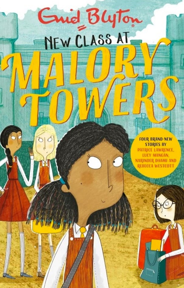 Class of 2019: Enid Blyton's Malory Towers gets the modern