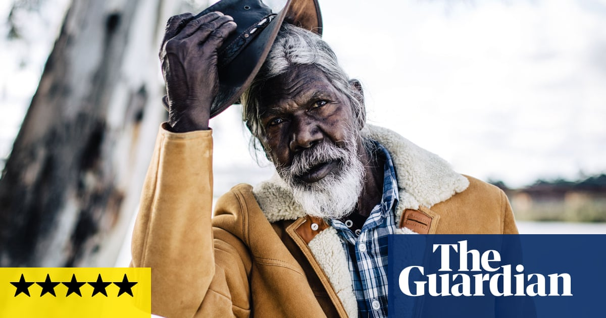 My Name Is Gulpilil review – sublime, humane, elegant traversal of Indigenous actor's life in film