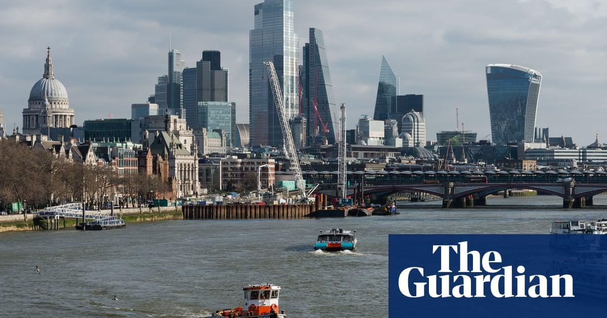 Beware of 'frothy' Spacs, London Stock Exchange boss tells investors