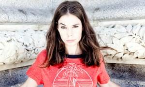 Laia Costa: 'I'm a very boring classic girl.'