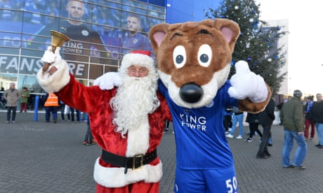 Leicester v Liverpool pushed back to 8pm for Amazon Boxing Day screening