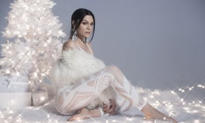 Jessie Christmas.Jessie J This Christmas Day Review Bigger Is Better