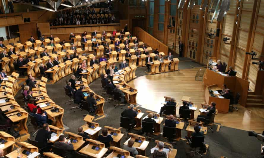 The cyber-attack of the Scottish parliament follows an assault on Westminster in June, which security officials have blamed on the Russian government.