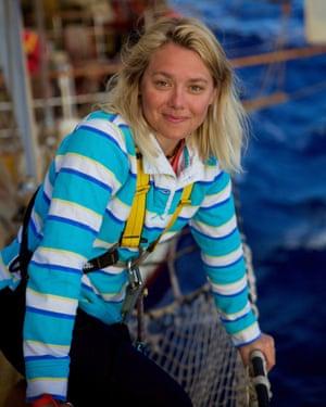 Composer Laura Bowler on the Bark Europa
