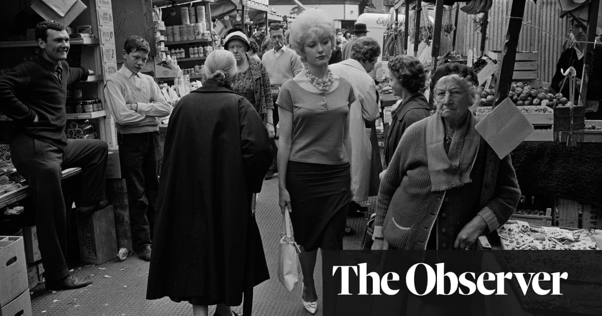 Women in 60s Soho: 'In Soho, you were less judged. You could do what you wanted'