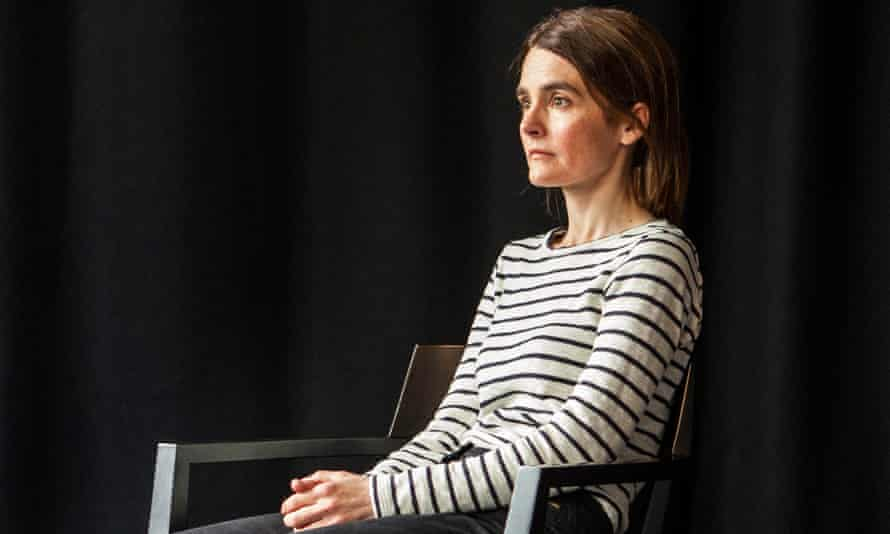 Shirley Henderson: 'My life was about inventing and creating right up until I left school'