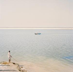 Farakka, India, 2013