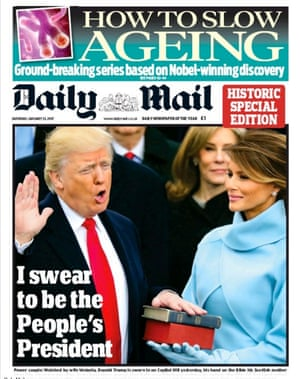 The Daily Mail, London