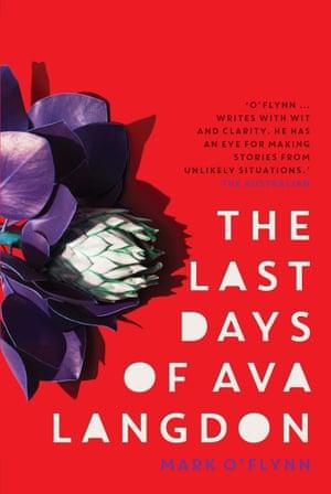 The Last Days of Ava Langdon