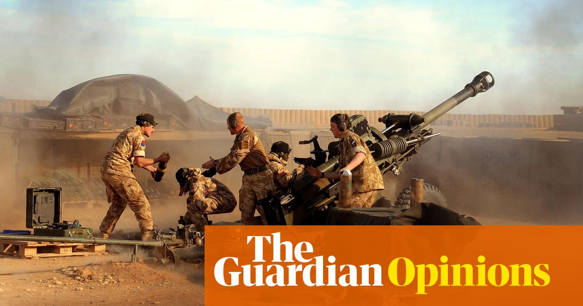 There will be a UK Afghanistan inquiry – just don't expect any accountability