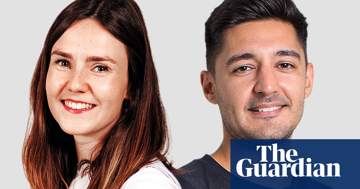 Blind date: 'We should have left the dessert and gone for more drinks'