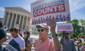 'American courts must defend democracy - and the crucial notion of one person, one vote - against the pernicious efforts of determined partisans to entrench their own power, no matter the price to our nation's ideals.'
