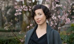 Novelist Ayelet Gundar-Goshen